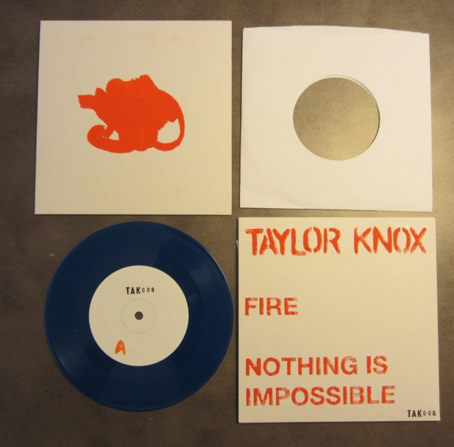 Fire Seven Inch package photo