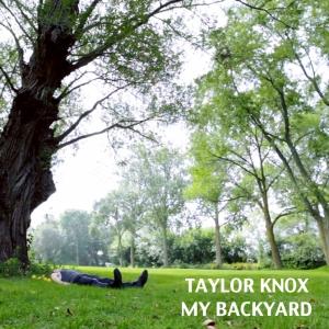 My Backyard Video Still artwork